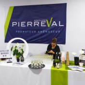 Inauguration locaux Rennes groupe Pierreval