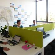 Bureaux - Inauguration locaux Rennes groupe Pierreval