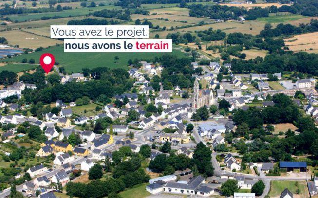 Sainte-Reine-de-Bretagne - Le Val St-Pierre_vue aerienne