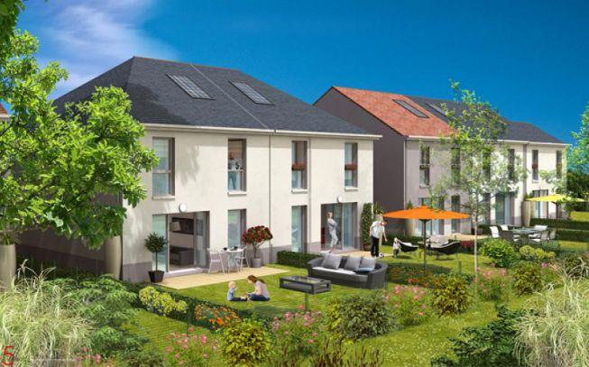 Les Villas Edonia - Groupe Pierreval