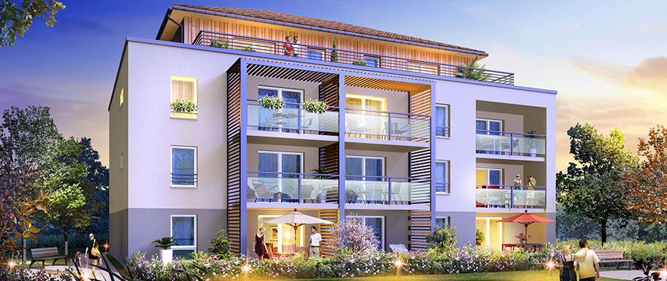 Avantages d un logement neuf garantie d cennale ptz vefa for Acheter appartement neuf